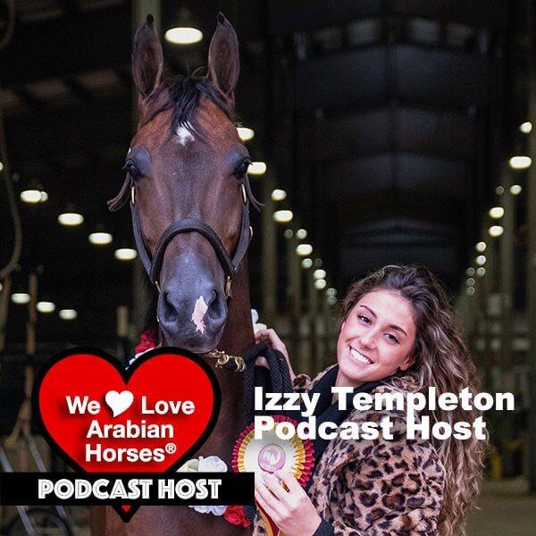 izzy-templeton-we-love-arabian-horses-podcast